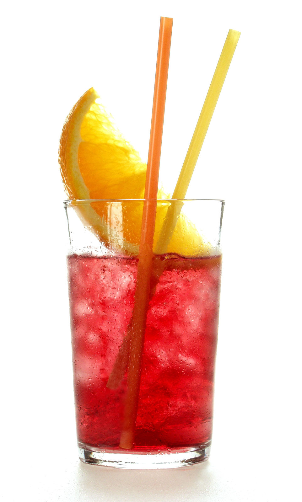 Cocktail limo-grenade